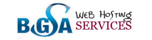 BGSA Web Hosting Services